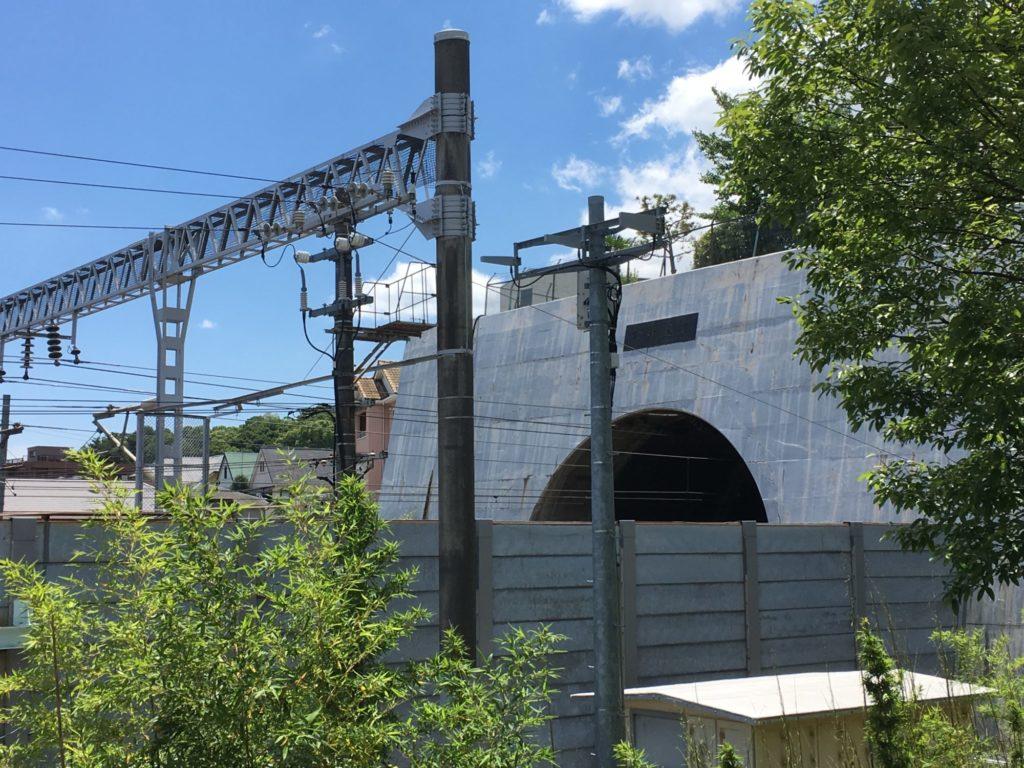 六甲トンネル